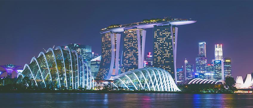 5 Top Tips To Help You Organize A Conference in Singapore