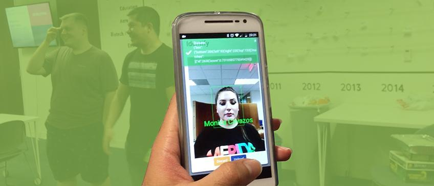 Eventinterface partners with Zenus to offer world's first facial recognition event check-in.