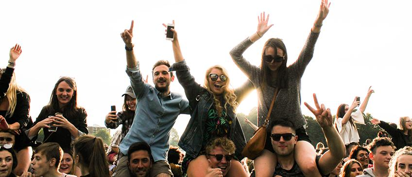 4 Ways to Market Your Event to Millennials