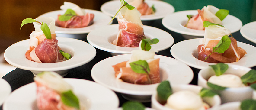 Conference Food And Beverage Planning Tips