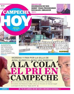 Campeche HOY