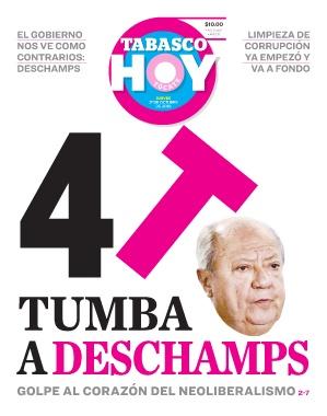 TABASCO HOY