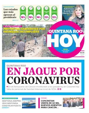 Quintana Roo Hoy