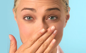 bad breath Bad Breath Causes and Treatment