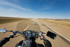 Oklahoma City Motorcycle Accident Attorneys