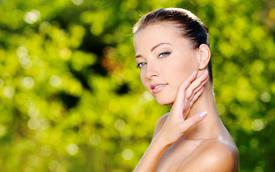 San Diego Alternative Healing for Skin Breakouts