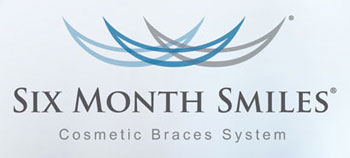 Six Month Smiles Cosmetic Braces Certification