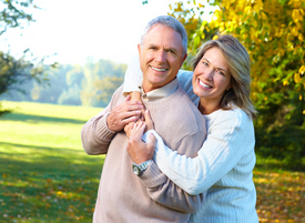 Top Dental Care Treatments for Seniors