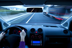 Speeding and How It Relates to Auto Accidents