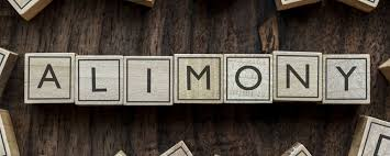 Image result for alimony