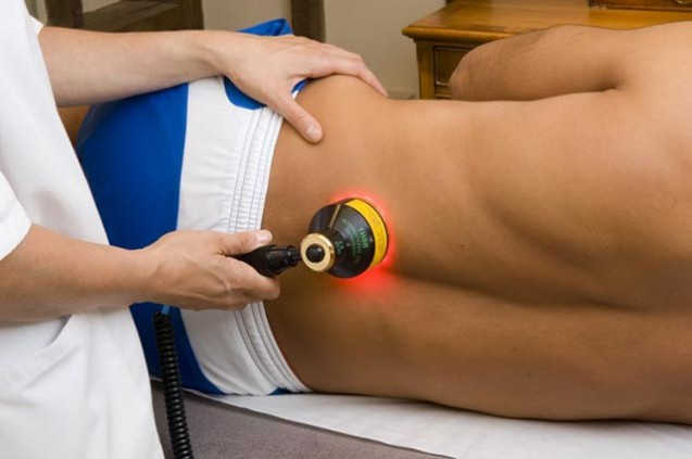 Low Levels Lasers for Pain Therapy