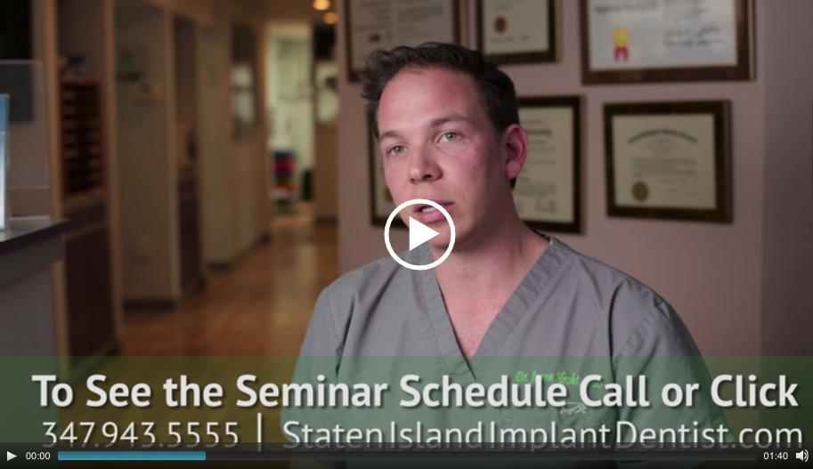 Staten Island Aesthetic & Implant Dentist