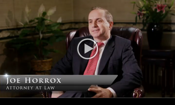Lawyer Profile Video