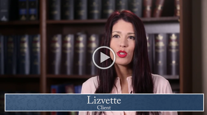 Law Video: Testimonials
