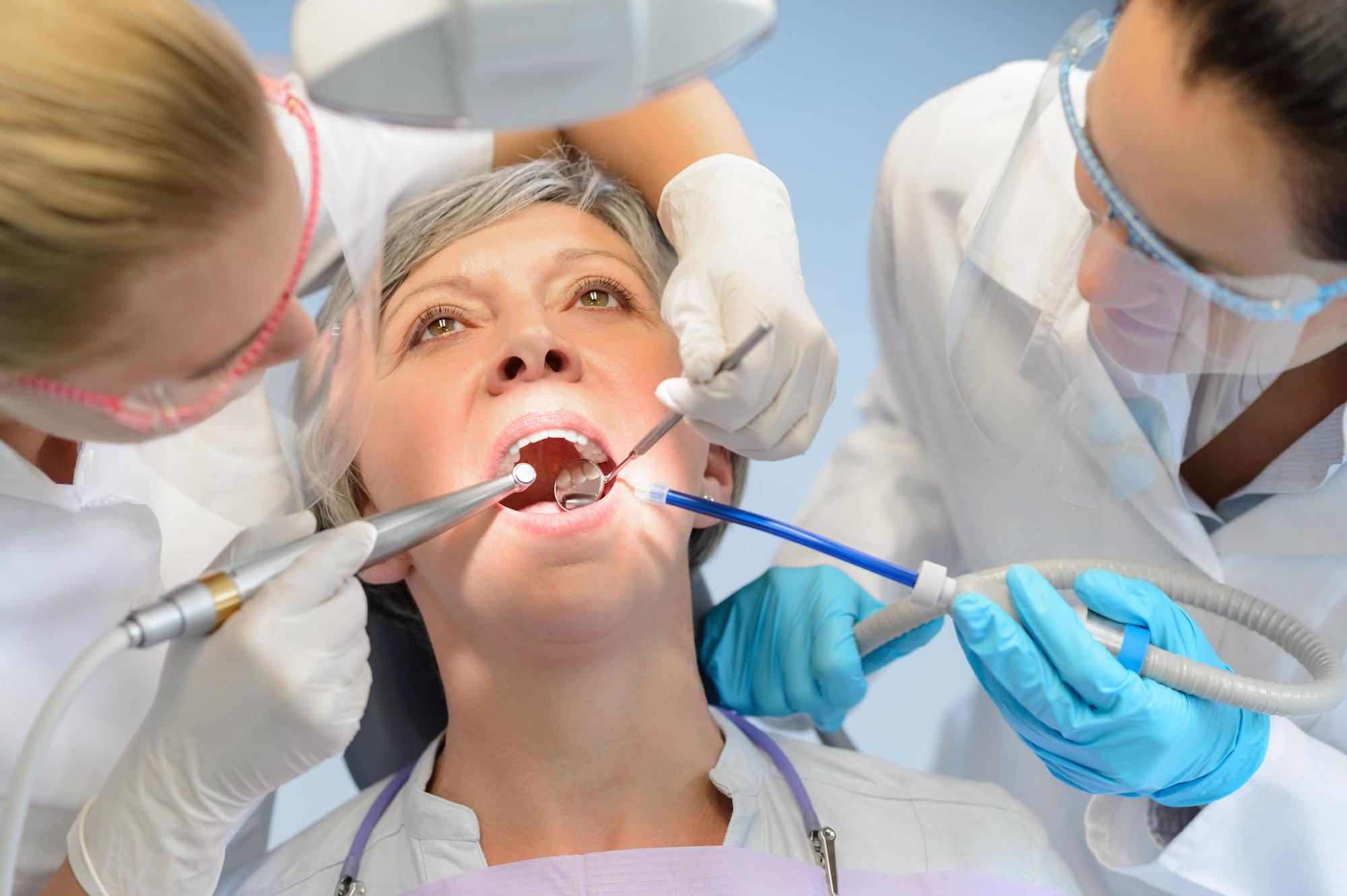 periodontal disease Jackson, MS periodontist