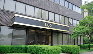 The Franklin Avenue office location