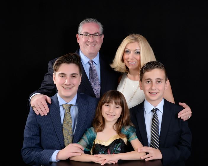 Justo Family