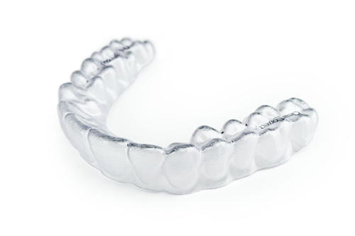 ClearCorrect Invisible teeth aligners