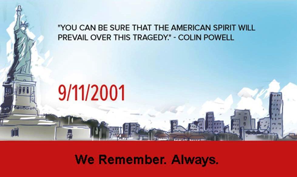 911 honor