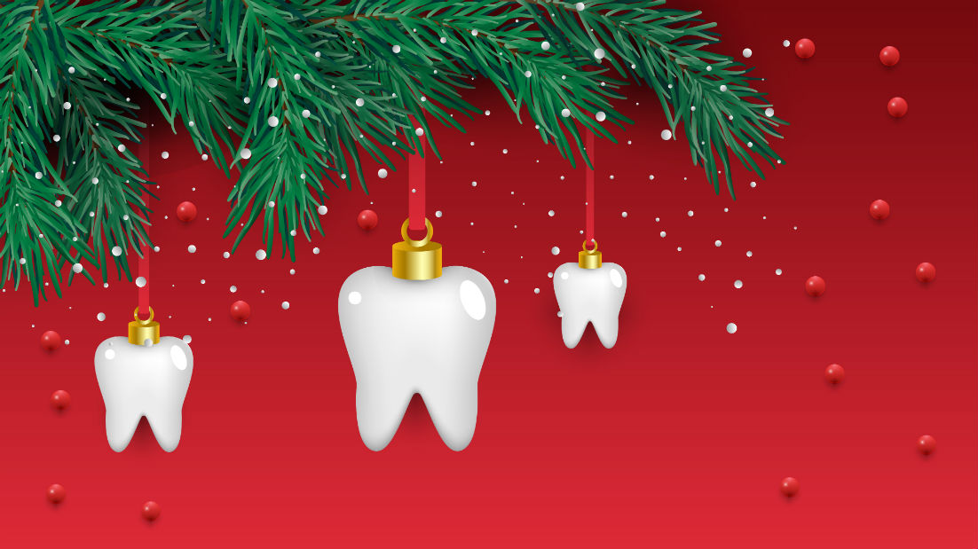 Holiday Dental Tips Oklahoma City