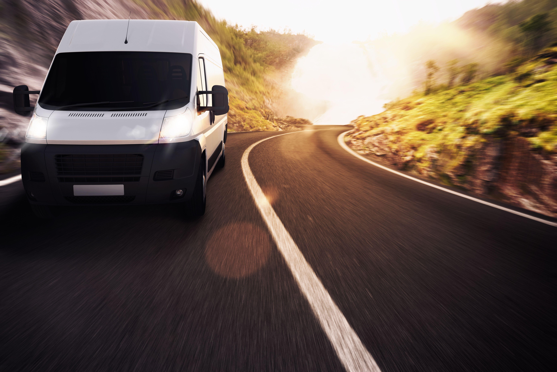 Accidentes de Camiones de Entrega