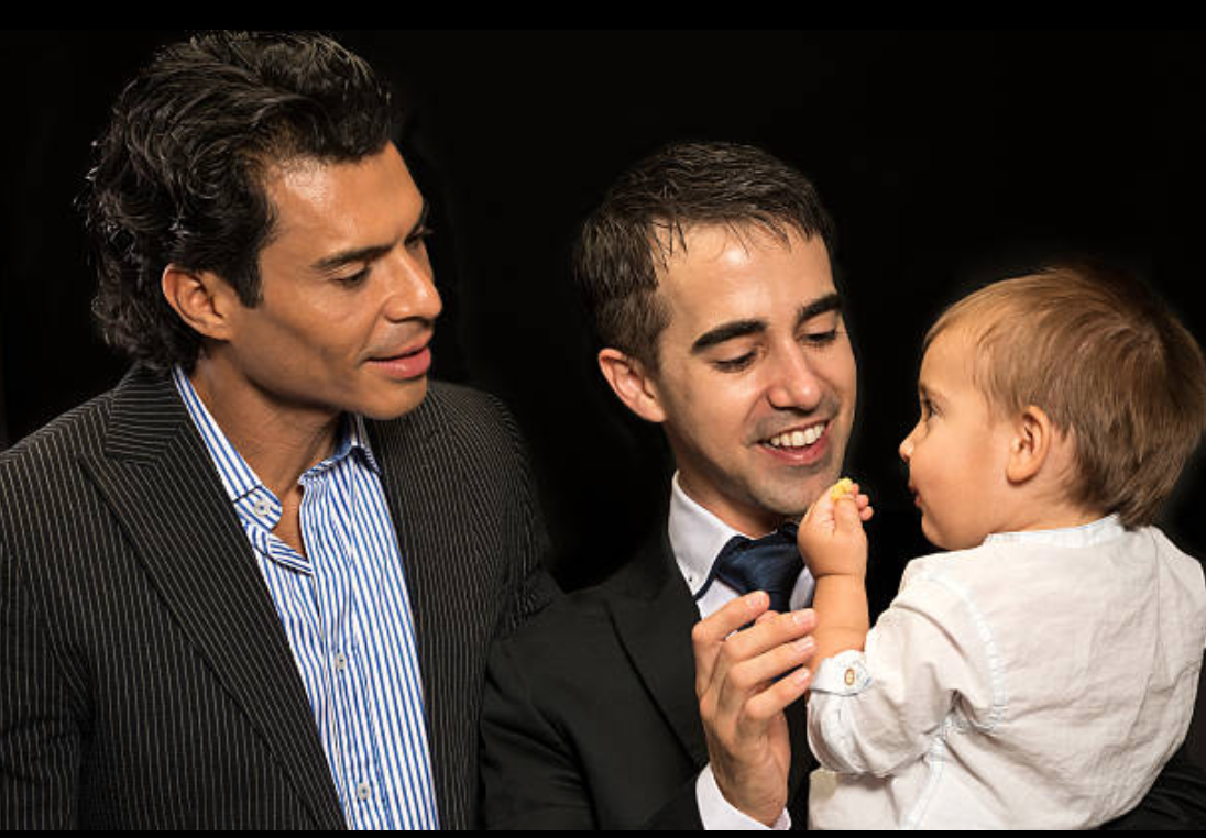The Path to Fatherhood for Gay Men