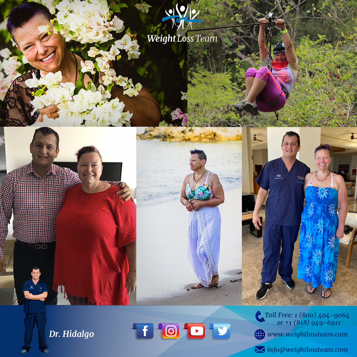 Gastric Bypass surgery Mexico