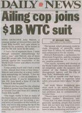 WTC Suit