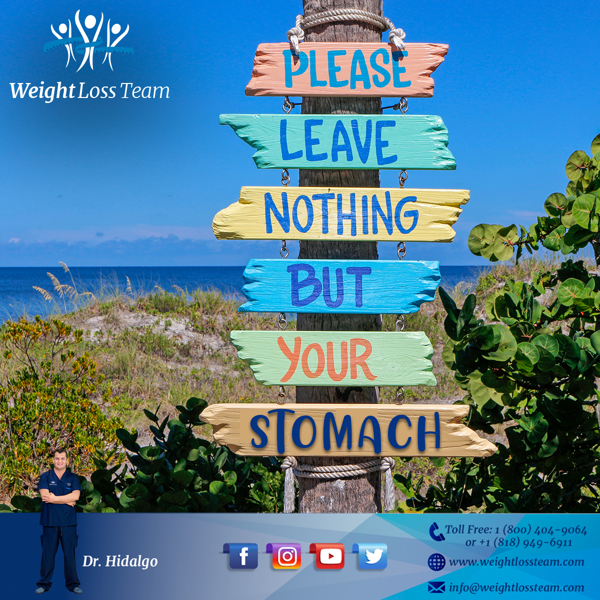weight loss surgery puerto vallarta