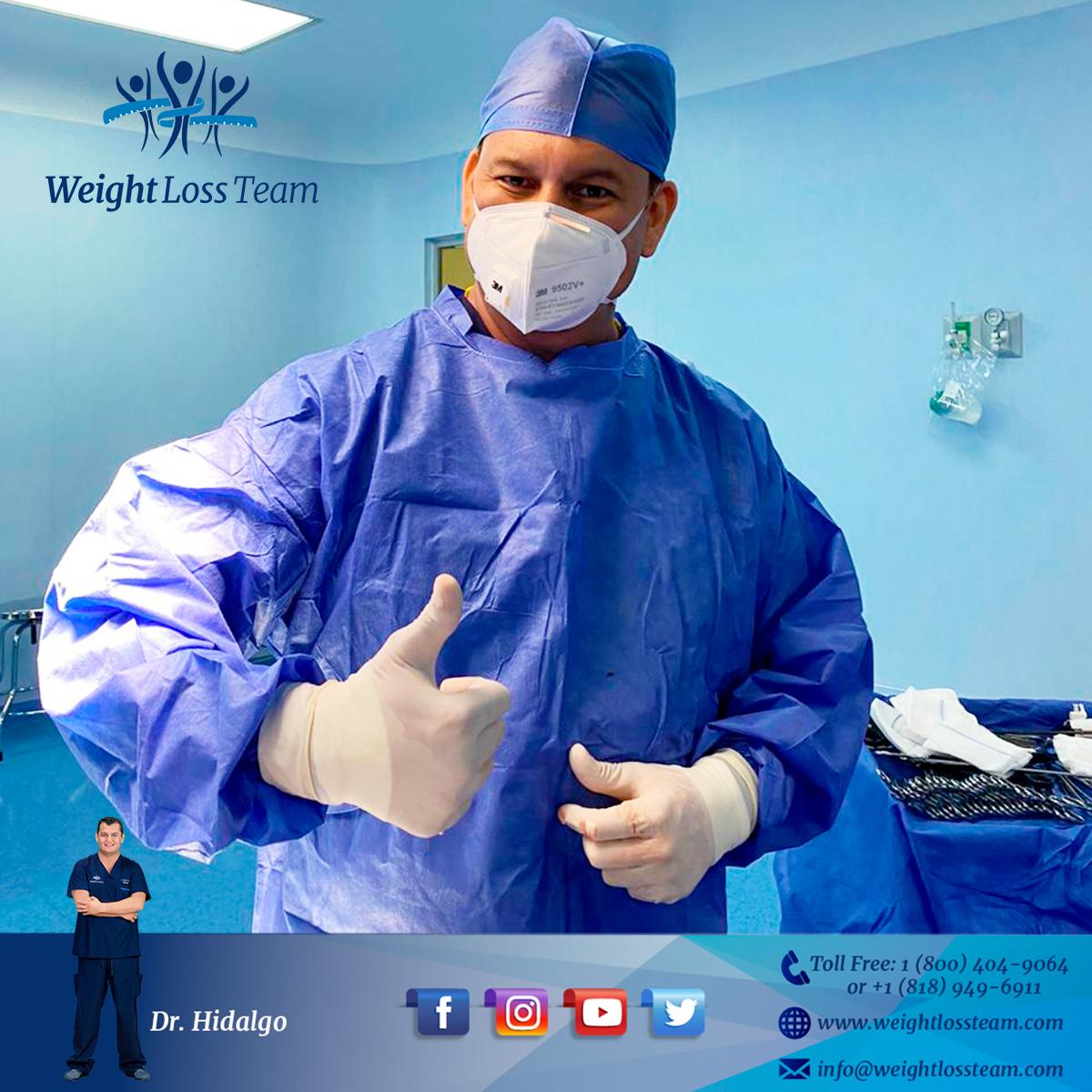 dr hidalgo puerto vallarta