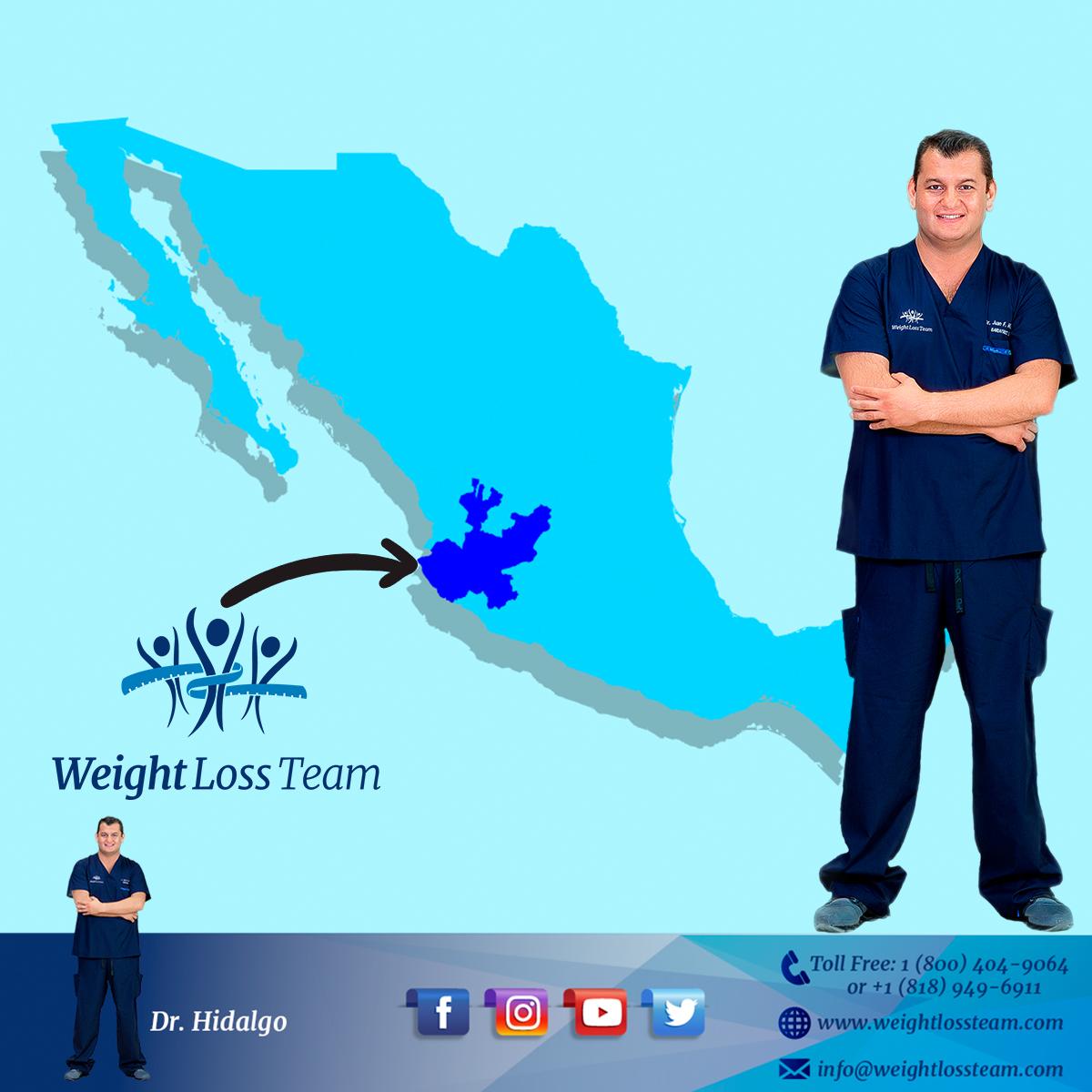 weight loss surgery puerto vallarta
