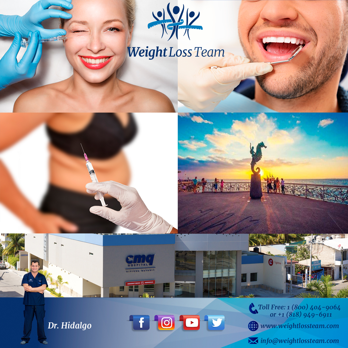 medical tourism puerto vallarta