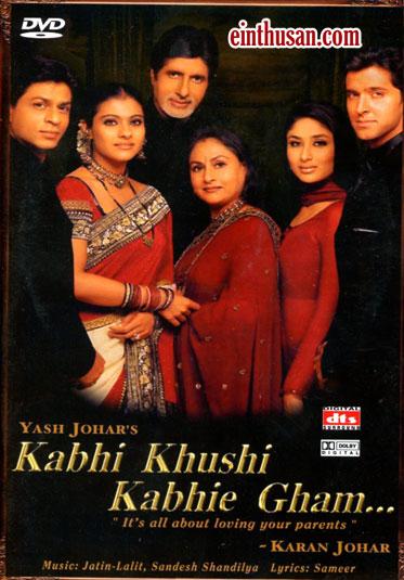 kabhi khushi kabhie gham film mp3 songs free download