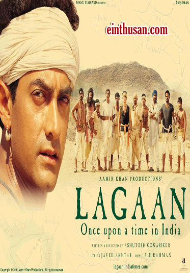 Lagaan (2001) Hindi In HD