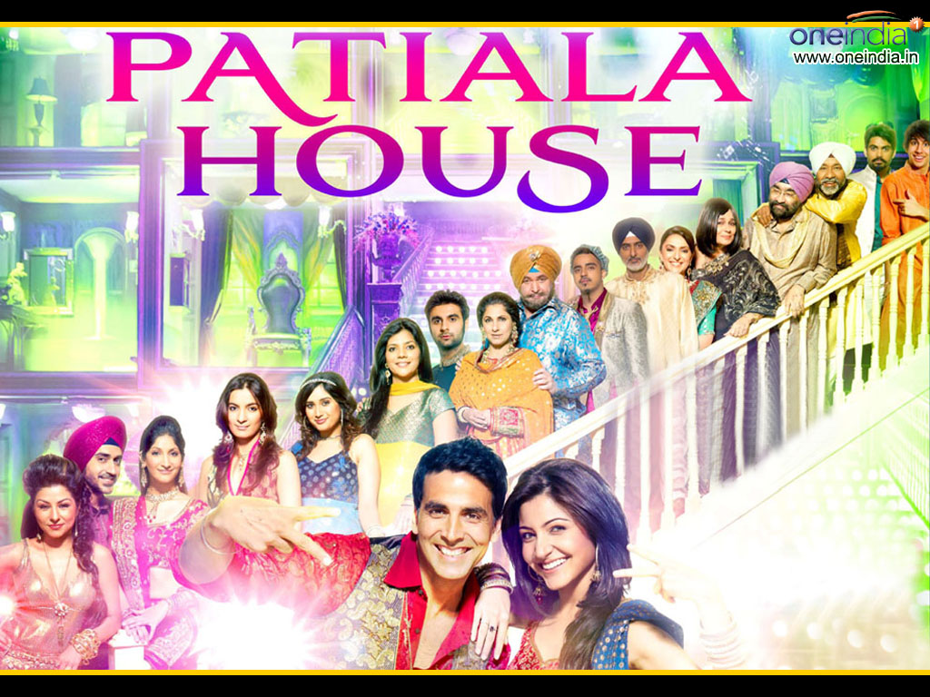 Patiala house pictures