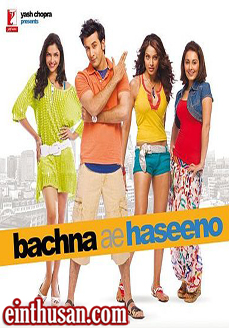 bachna ae haseeno film complet en arabe
