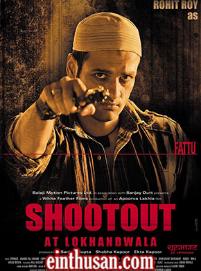 Shootout At Lokhandwala 2007 Hindi In Sd Einthusan
