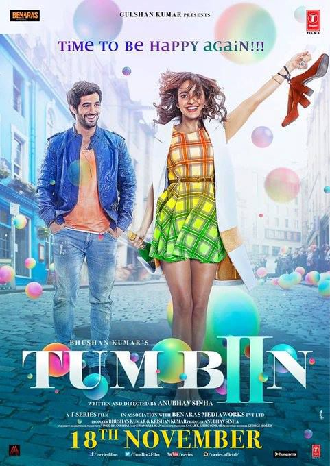Hindi Movie Tum Bin 2 Full Movie Online HD