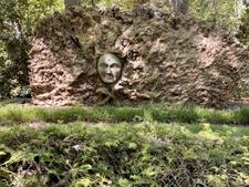 Root Sculpture