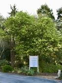 Entrance to Juniper Level Botanic Garden