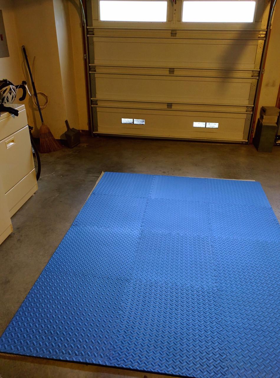 floor tiles complete