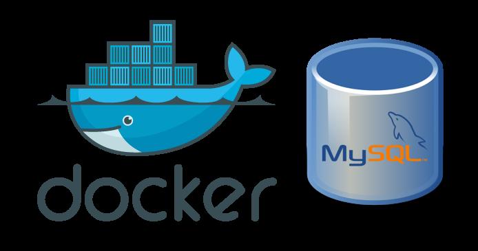 docker mysql logos
