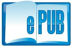 Not an official ePub logo :(