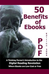 50 Benefits of Ebooks