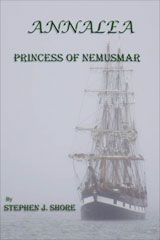 Annalea, Princess of Nemusmar