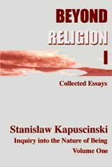 Beyond Religion Volume I