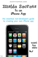 Inside Secrets to an iPhone App