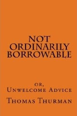 Not Ordinarily Borrowable