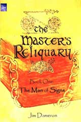 The Masters Reliquary, The Man of Signs