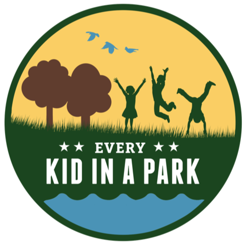 #EveryKidInAPark (U.S. Dept. of Interior)
